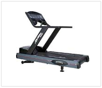 Life Fitness 9700HR Next Gen Treadmill