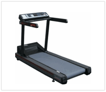 Life Fitness Lifestride 9100HR Treadmill