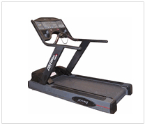 Life Fitness TR9500HR Next Generation Series Treadmill